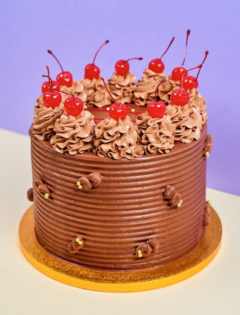 Chocolate Party Cake Shop Now